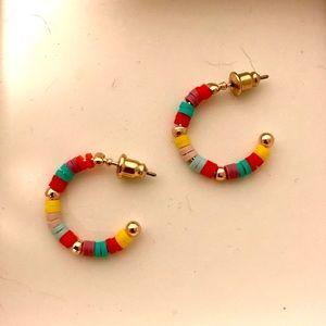 NEW! Boho earrings